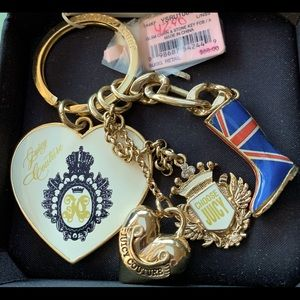 Juicy Couture FOB